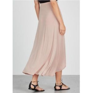 Free People Skirts - Free People Silky Smoke and Mirrors Skirt